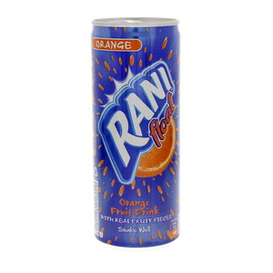 Rani Orange Float 240ml