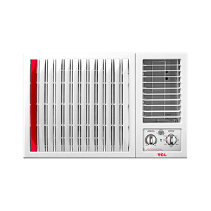 TCL Window Air Conditioner TAC24CW 2Ton