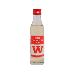 Well's B.P. Olive Oil 70ml