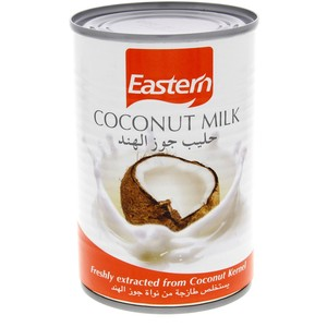 Eastern Coconut Milk 400ml