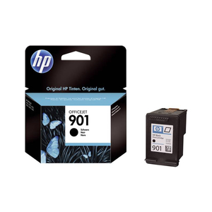HP Ink Cartridge 901 Black