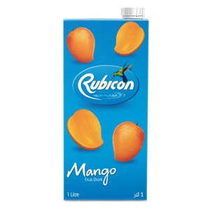 Rubicon Mango Fruit Drink 1Litre