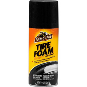 Armor All Tire Foam 4oz