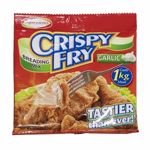 Ajinomoto Crispy Fry Garlic Breading Mix 62g