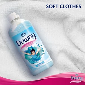 Downy Valley Dew Regular Fabric Softener 3Litre