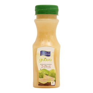 Al Rawabi Guava Juice 200ml