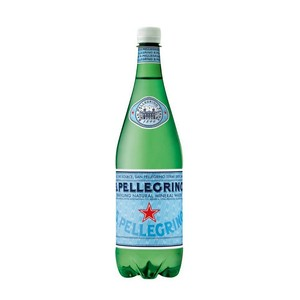 S.Pellegrino Sparkling Natural Mineral Water PET Bottle 500ml