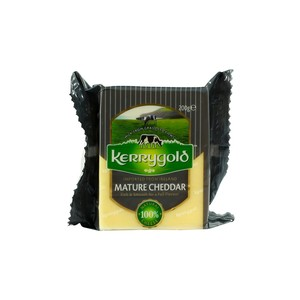 KerryGold Mature Cheddar 200g