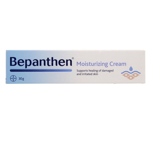 Bepanthen Moisturizing Cream 30g