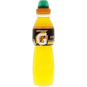 Gatorade Orange Flavour Sports Drink 500ml