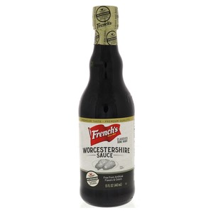 French's Worcestershire Sauce 443ml