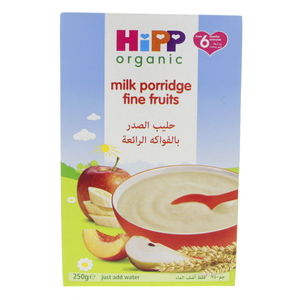 Hipp Apple, Orange & Banana Cereal 160g