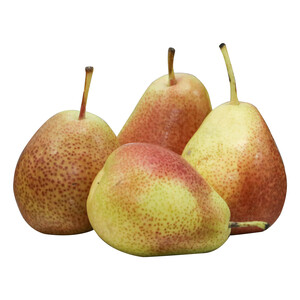 Pears Forelle South Africa 1kg Approx. Weight