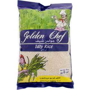 Golden Chef Idly Rice 5kg