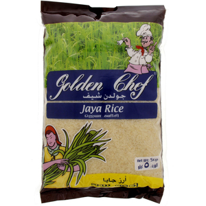Golden Chef Jaya Rice 5kg