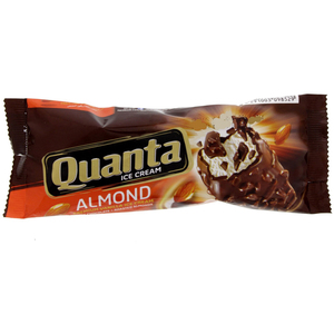 Igloo Quanta Ice Cream Almond 1pc