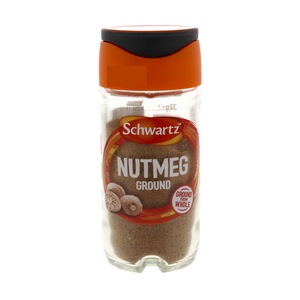 Schwartz Nutmeg Ground 32g