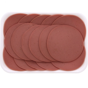Siniora Beef Mortadella Plain 250g Approx. Weight