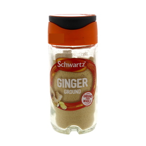 Schwartz Ginger Ground 26g