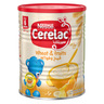 Nestle Cerelac Infant Cereals With Iron+ Wheat & Fruits 400g