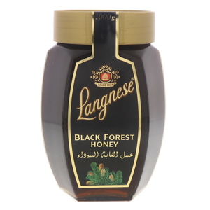 Langnese Black Forest Honey 1Kg