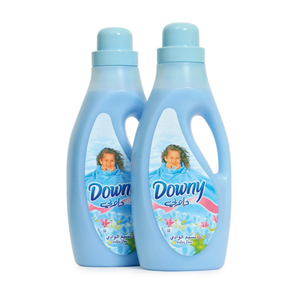 Downy Valley Dew 2Litre x 2pcs