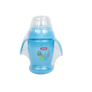 Lulu Baby Trainer Cup Assorted Color 1pc