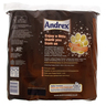 Andrex Toilet Tissue Shea Butter 9 Luxurious Rolls