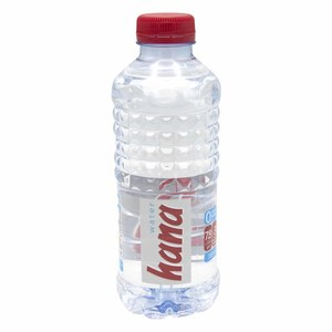 Hana Bottled Drinking Water 330ml