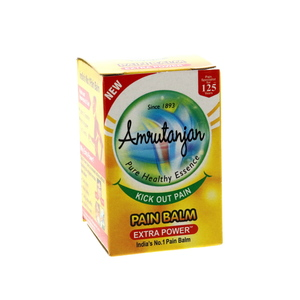 Amrutanjan Pain Balm 8ml