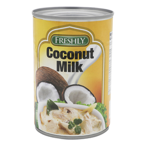 Freshly Coconut Milk 400ml