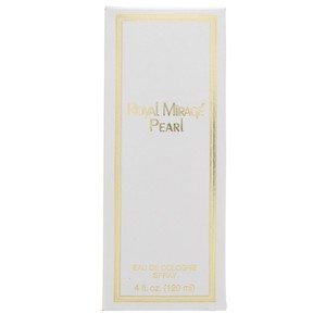 Royal Mirage Pearl 120ml