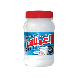 Emlaq Dish Wash Super Paste 1kg
