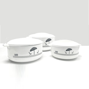 Cello Hot Pot 3Pc Set 06-055