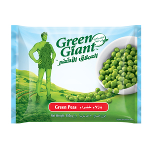 Green Giant Garden Peas 450g