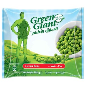Green Giant Green Peas 900g