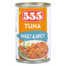 555 Tuna Sweet & Spicy 155g