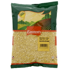 Eastern Moong Dal 500g
