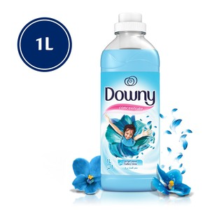 Downy Valley Dew Concentrate Fabric Softener 1Litre
