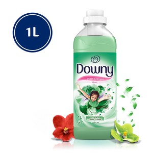 Downy Dream Garden Concentrate Fabric Softener 1Litre