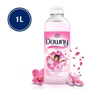 Downy Floral Breeze Concentrate Fabric Softener 1Litre