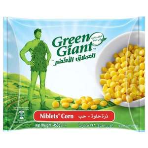 Green Giant Niblets Corn 453g