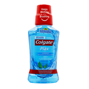 Colgate Mouthwash Plax Multi Protection 250ml