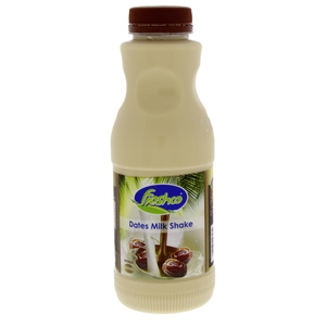 Freshco Dates Milk Shake 500ml
