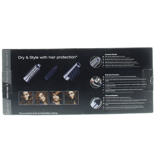 Braun Hair Styler AS400/AS330