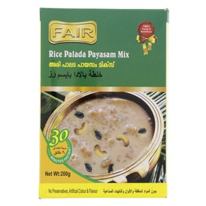 Fair Rice Palada Payasam Mix 200g