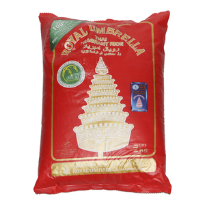 Royal Umbrella Thai Fragrant Rice 2kg