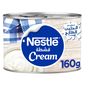 Nestle Cream Original 160g