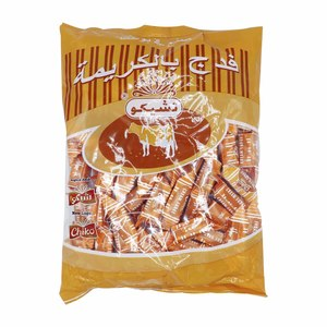 Chiko Cream Fudge Toffee 800g