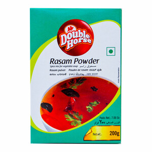 Double Rasam Powder 200g